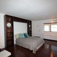 Miami Beach Studio Apartment