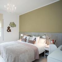 Charming & Quiet Park Guell Apartment