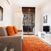 Friendly Rentals Gaudi Dream