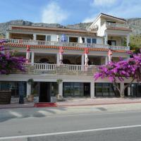 Pansion & Apartments Sidro