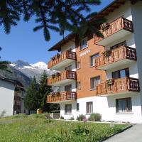 Apartments Alpenfirn Saas-Fee