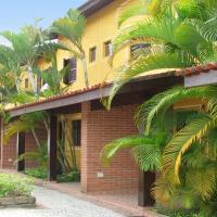 Casas em Condomínio Doce Marina