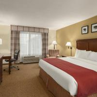 Country Inn & Suites by Radisson, Ames, IA