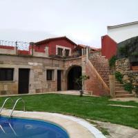 Casa Gibranzos