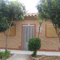 """Casa Rural """"Los Pinos"""""""