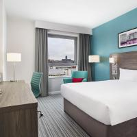 Jurys Inn Liverpool