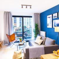 Sweet Inn Apartments - Etterbeek