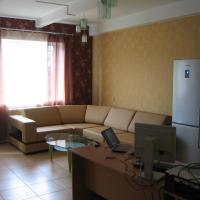 Irkutsk Hostel and Tours