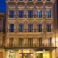Hotel Histórico Central