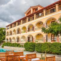 Hotel Llazari