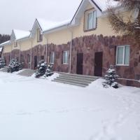 Отель Горный Воздух