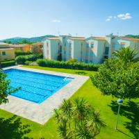 Apartamentos Costa Brava