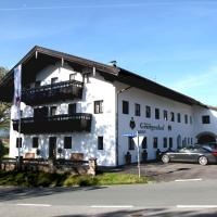 Hotel Garni Georgenhof