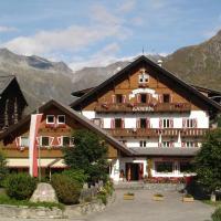 Berghotel Kasern und Tauernrast