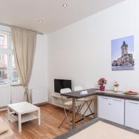 Hugo Apartment Prague
