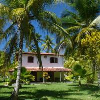 Hotel Vila Guaiamu