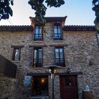 Casa Rural Zaldierna