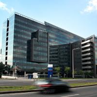 ZigZag Zagreb - City Plaza Apartments