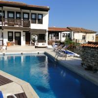 Villa Konak Hotel