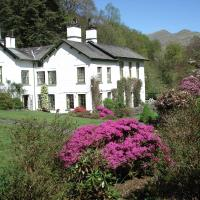 Foxghyll Country House B&B
