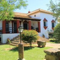Casa Rural Retamales