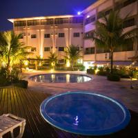 Hotel Orion JWF Itatiba