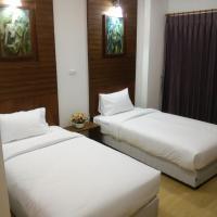 The SR Residence Lampang