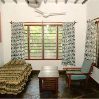 Simba & Oryx Cottages
