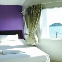 巴蜀海灘酒店