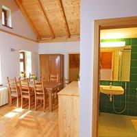Apartmány Tanvald