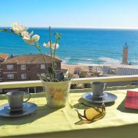 Bianca Seaview & Beach Apartment