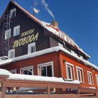 Pension Svoboda