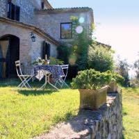 B&B Colle Perrini Country House