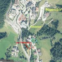 Apartment Penthouse An Der Piste 5 Alpendorf