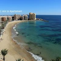 Apartamento Ramon Gallud