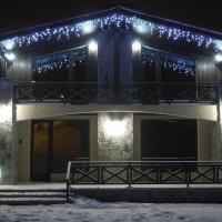 Holiday Home Energy Didveli