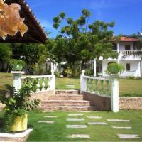 Residência Pancho Villa