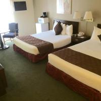Americas Best Value Inn - Casino Center Lake Tahoe