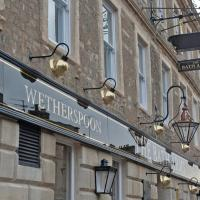 The Bath Arms Wetherspoon