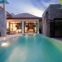 Coco Kamala Tropical Pool Villa