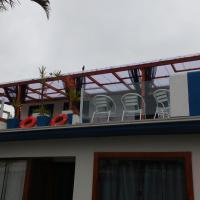 Aqua Marina Guest House