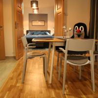 Krtek Modern & Central Apartment by easyBNB