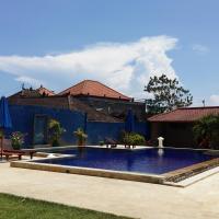 Tulamben Wreck Divers Resort