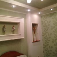 Apartment Moskovskiy 110
