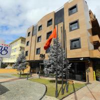 King Hotel Cankaya