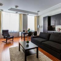 Mentha Apartments