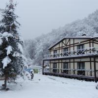 Гостиница Иван-Да-Марья