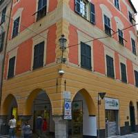 Antico Palazzo Carruggio Dallorso