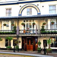 The Foley Arms Hotel Wetherspoon