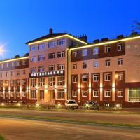 Гостиничный комплекс Октябрьский
